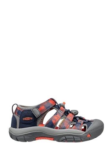 Keen Sandalet Lacivert